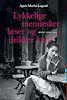 Lykkelige mennesker læser og drikker kaffe - Agnes Martin-Lugand