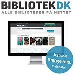 bibliotek-dk - På bibliotek.dk kan se hvad der er udgivet i Danmark, og hvad der findes på danske folke- og forskningsbiblioteker. Du kan bestille de fleste materialer til afhentning på dit lokale bibliotek. Nogle materialer ligger på nettet så du har dir