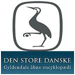 Den Store Danske - Gyldendals åbne encyklopædi