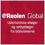 eReolen Global - Adgang til engelske e-bøger og net-lydbøger