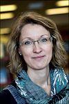 Henriette Mauritzen