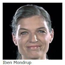 Iben Mondrup