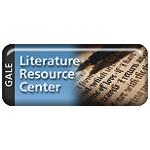 Literature Resource Center - Engelsksproget forfatter-leksikon og søgebase der indeholder en omfattende samling af litteraturkritik af førende skønlitterære forfatteres værker
