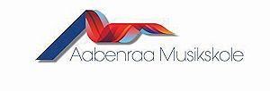 Aabenraa Musikskole logo