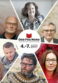 Ord Fra Nord - Klik for at se årets program