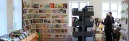 Felsted Bibliotek, Damms Gård