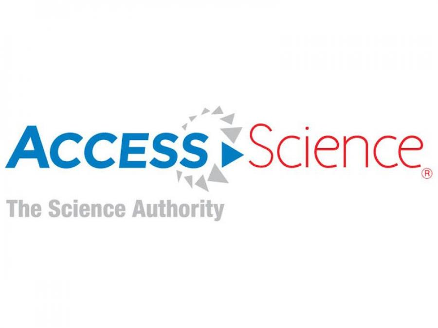 Logo Access Science