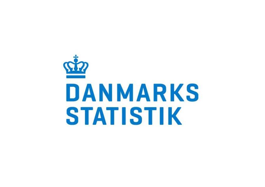 Danmarks Statistik - Statistikbanken