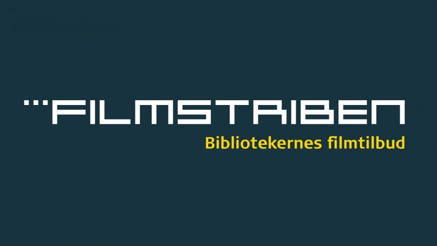 Logo Filmstriben