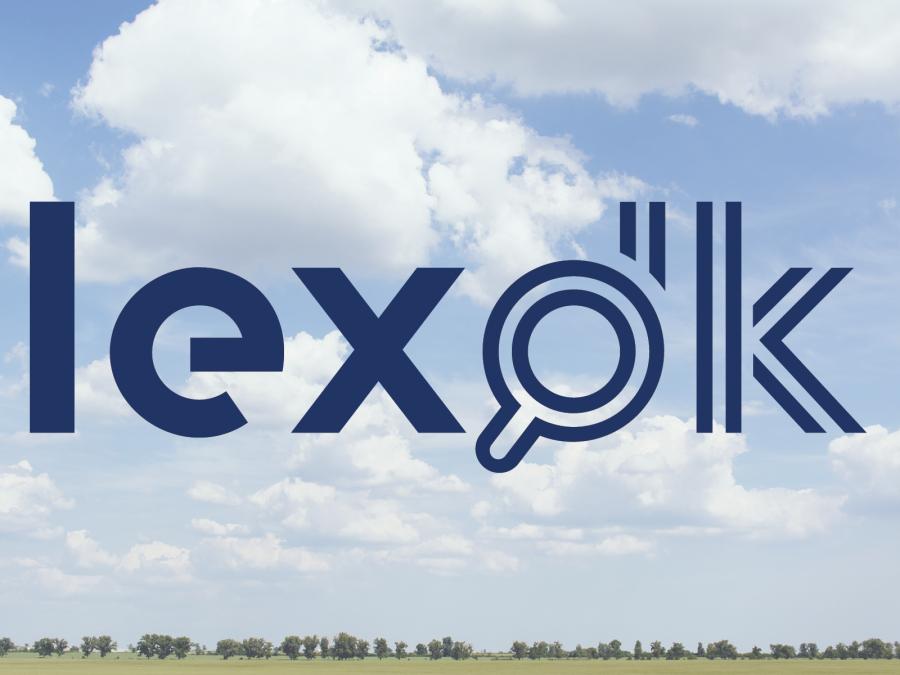 Logo Lex.dk
